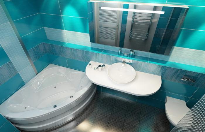ванны-туалеты