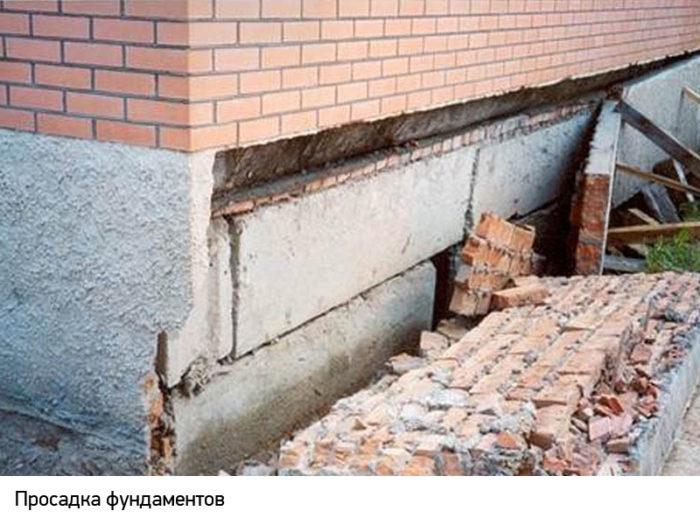 Чего нельзя делать во время строительных работ
