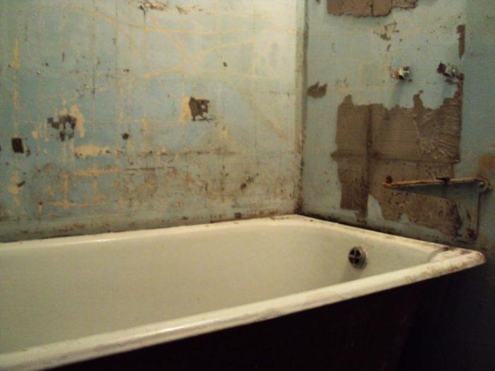 Как сделать ремонт в ванной своими руками и фото