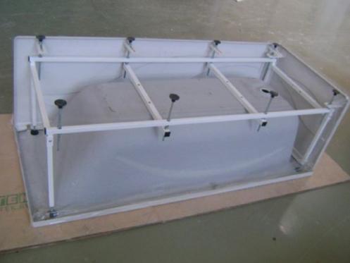 Стальные и акриловые ванны