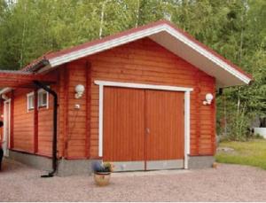 Выбираем крышу для гаража