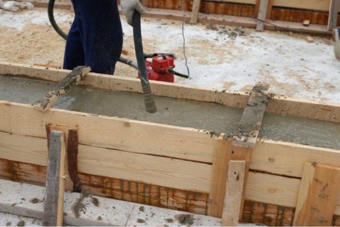 Lentochnyy fundament svoimi rukami 10