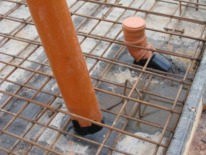 Lentochnyy fundament svoimi rukami 7