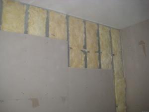 Подготовка гипсокартонной поверхности под укладку плитки