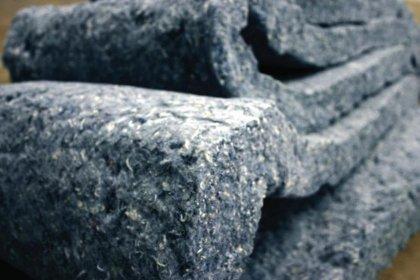 Утеплители для пола: волокнистые материалы