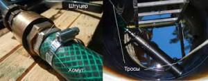 Монтаж глубинного колодезного насоса