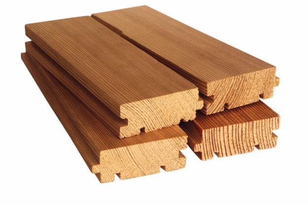 Доска для полов деревянных