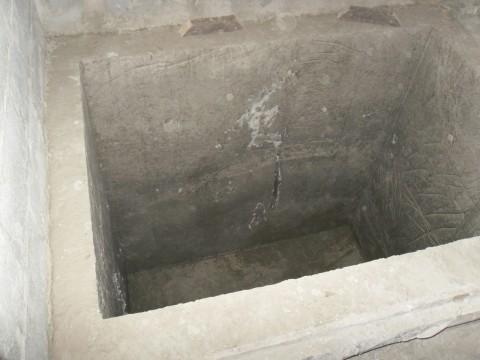 бетонная купель